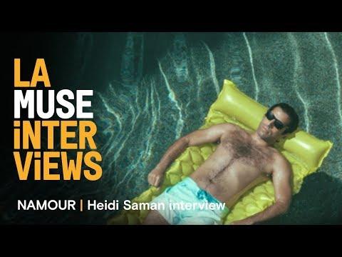 NAMOUR | Heidi Saman interview | LA Muse 2016