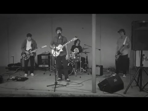 The Strokes- Automatic Stop (Band Cover )