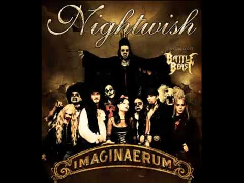 Nightwish-Song Of Myself