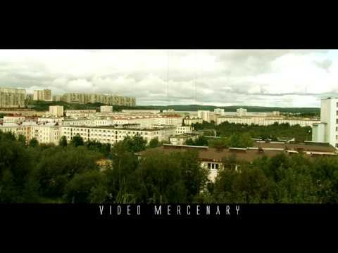 Video mercenary Murmansk
