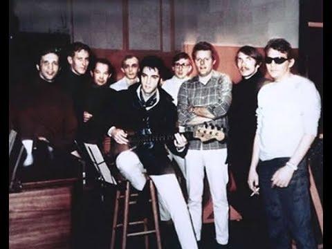 Elvis Presley American Sound Studio Memphis The Spa Guy