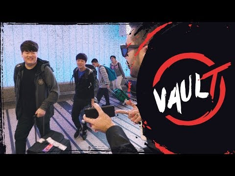 Vault | NADESHOT TRIES TO PRANK RYU & SSUMDAY