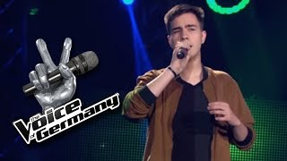 Sia Angel By The Wings Tiago Ribeiro da Costa The Voice of Germany 2017 Blind Audition.mp3