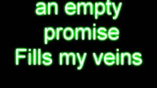 all that remains - the deepest grey (with lyrics)