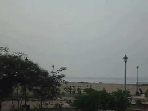 Muziris Golden Beach, Munambam