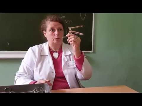 Консультация по акушерству и гинекологии Часть-1