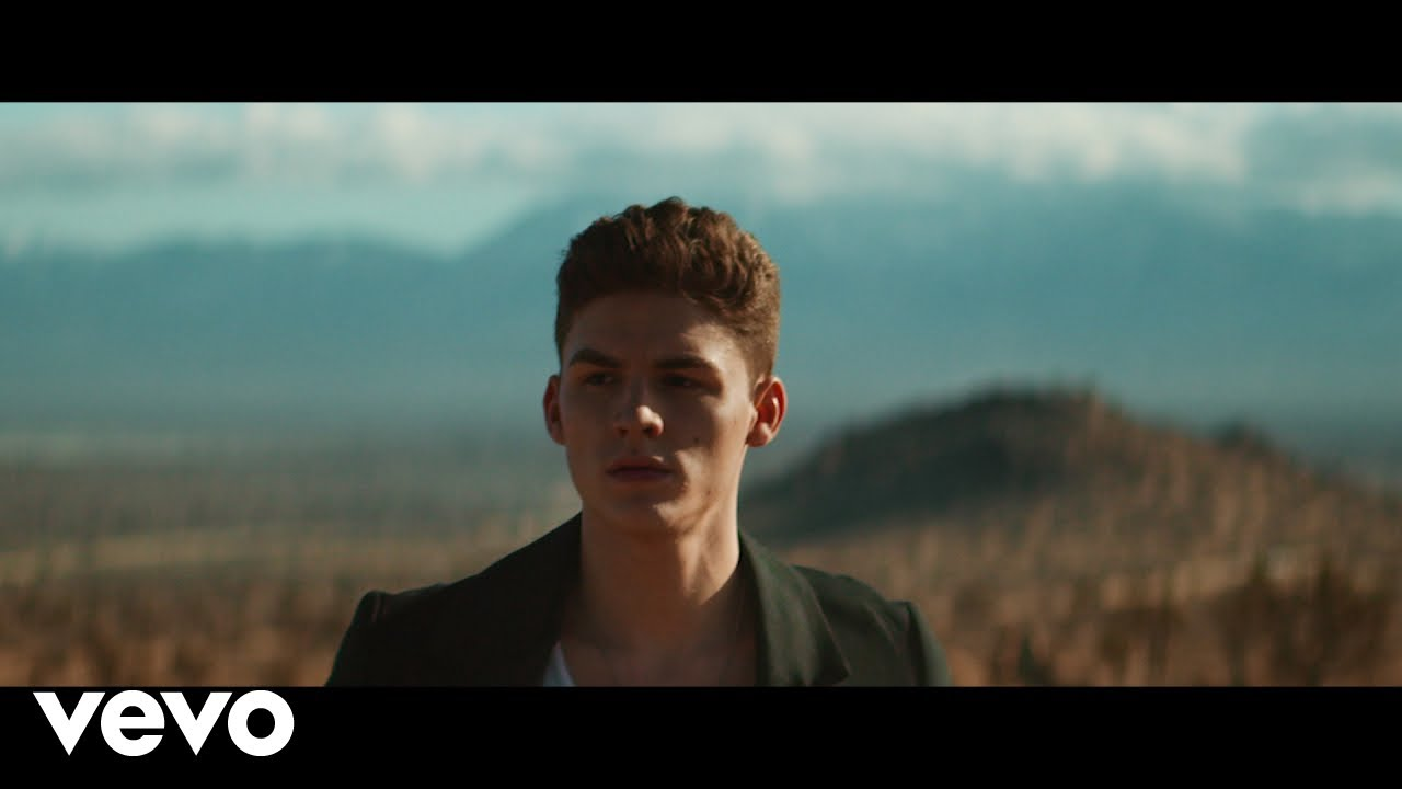 Ryland James - Shoulder To Cry On (Official Video)