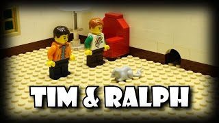 Tim and Ralph: Mouse Trap (Episode 2)