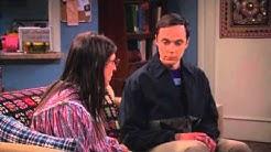 The Big Bang Theory - Sheldon Diszipliniert Amy [HD]