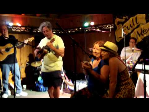 Todd's Musical Revival Camp 2012 - House of the Ri...