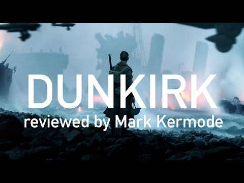 Dunkirk reviewed by Mark Kermode