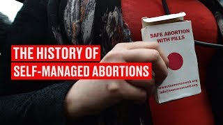 Medication Abortion Through the Years