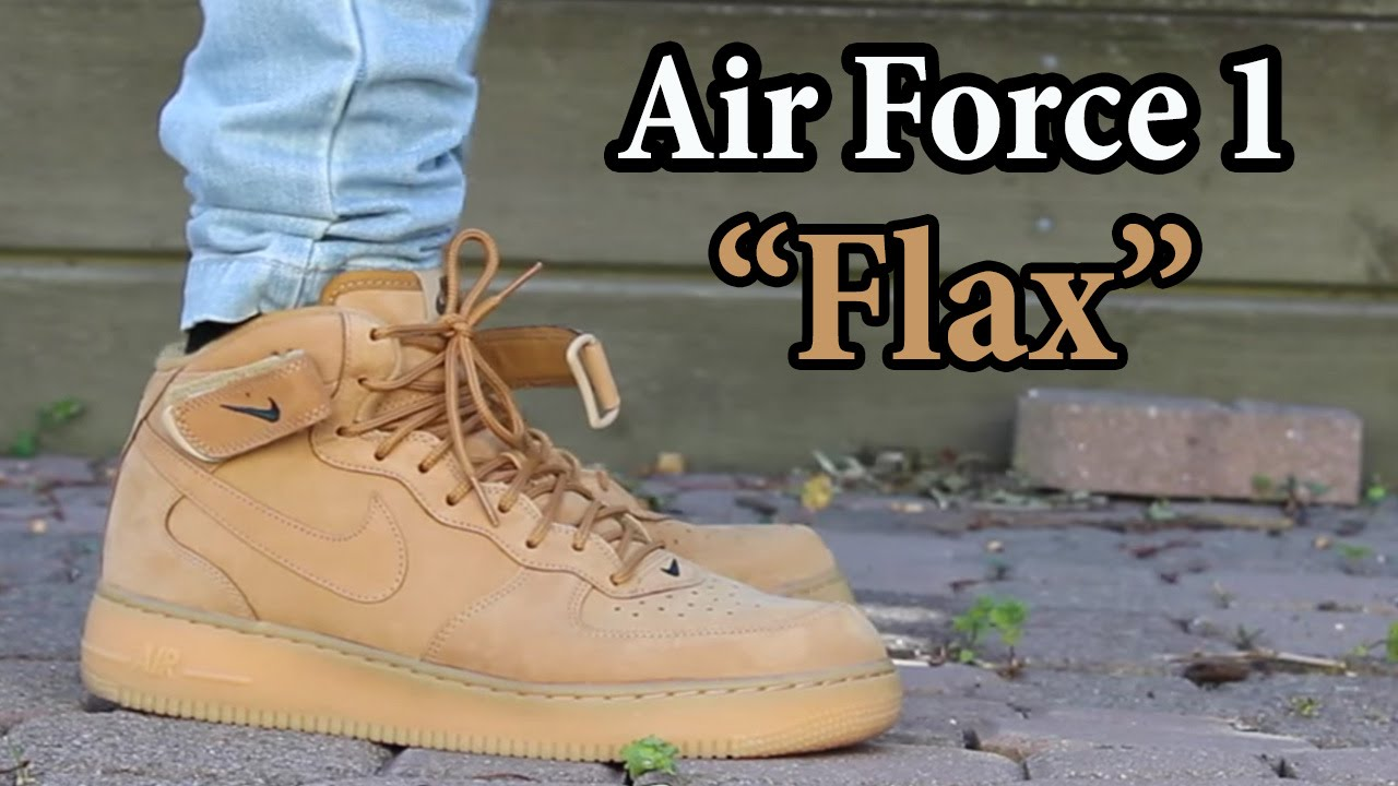 tema Aparecer Tratar  Nike Air Force 1