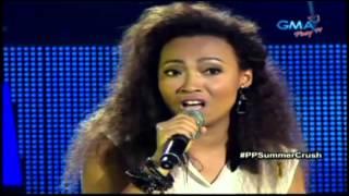 """Party Pilipinas SUMMERCRUSH - VOX Jaya """"Ikaw Pa Rin Ang Iniibig Ko = 4/14/13"""
