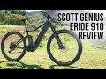 Scott Genius Eride 910 Review