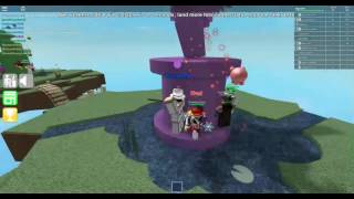 ROBLOX Livestream #54 - Random Games w/ Friends - Epic Minigames!