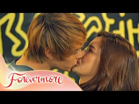 Forevermore: Unexpected Kiss