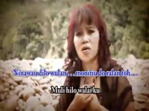 Mary Intiang- Anawau