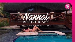 Nannai Resort - Porto de Galinhas/ Pernambuco