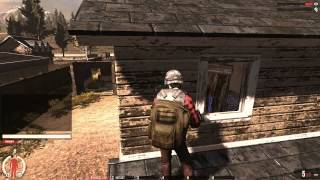 The War Z Clearview Day 22 PvP Gameplay