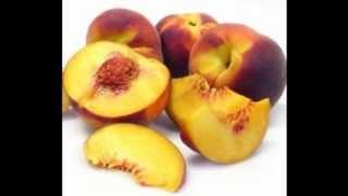 peach نجاح زراعة الخوخ في الصحراء الرياض