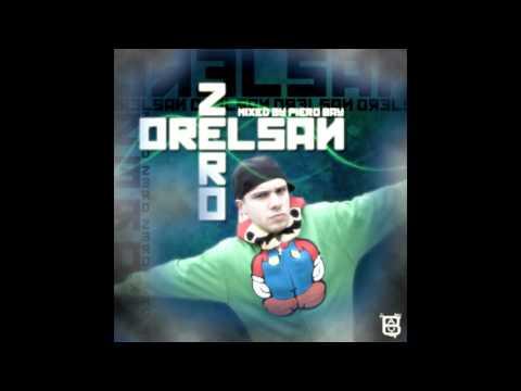 Orelsan - Sous Influence [Zero]