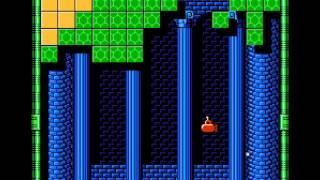 Thunder & Lightning - Thunder  and  Lightning NES  Vizzed.com High Score Run - User video