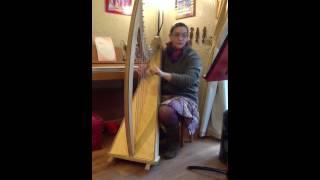 Derwent Harps Explorer 34
