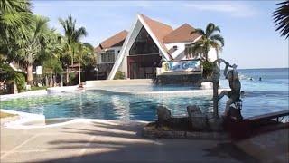 "vlog#579 ""Blue Coral Beach Resort Day 1"" Mar 12,2016"