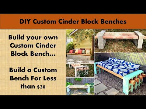 diy-cinder-block-bench-|-cinder-block-benches-with-wood