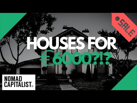 Cheap Real Estate For Sale In Serbia