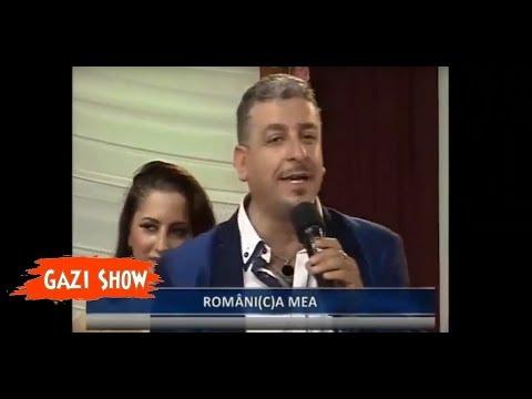 Gazi Demirel Habibi ya nour al ayn ARABA e-strada Tv cover