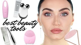 Best Beauty Tools 2018 | Ruby Golani