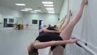 Atlanta Academy of Ballet and Dance