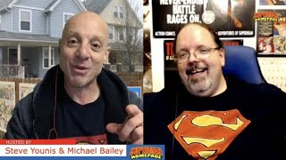Your Live Superman Show - WGBS TV Live! (June 30, 2020) [Part 2 of 2]