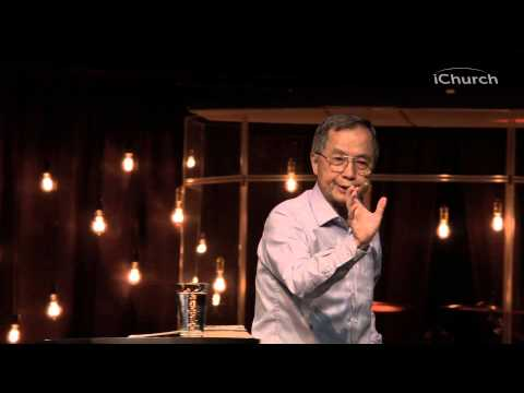 Dr. David Lim - Moving in the Gifts of the Spirit