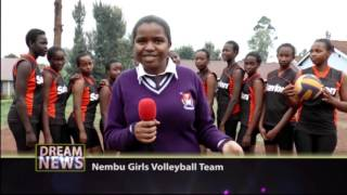 Dream news nembu Girls sports