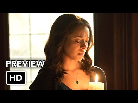 The Vampire Diaries: 8x16 Swing And A Miss - Inside the Episode