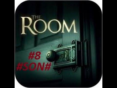 The Room - Türkçe Anlatım - Bölüm 8 - (SON)