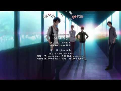High School Star Musical 2 (Starmyu 2) - Ending [Ger Sub]