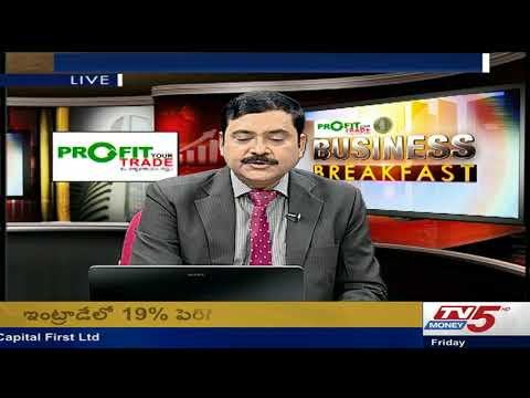 24th November 2017 TV5 Money Business Breakfast