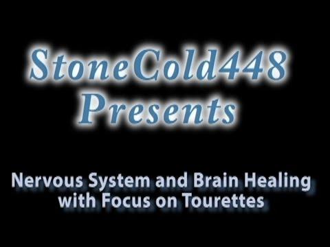 Nervous System and Tourettes Subliminal