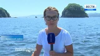 видео Туризм в Приморье
