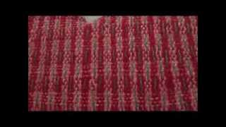 Bordado Fantasia Fresa base multipuntada parte uno marimur 397