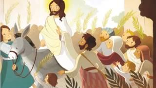 Canción «Dios promete un redentor»