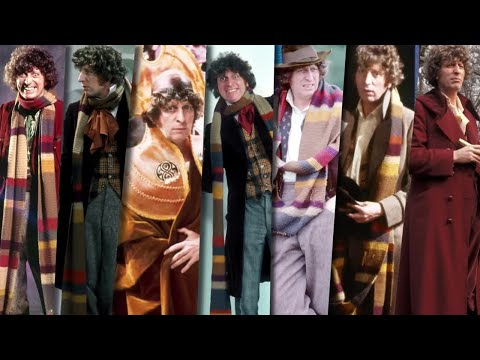 Tom Baker's First Season of Doctor Who | Doctor Who