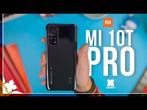 Mi 10T Pro - FULL walkthrough review [Xiaomify]
