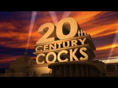 Funny 20th Century Fox Intro *MUST SEE* - YouTube