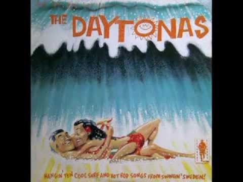 Daytonas - Go!