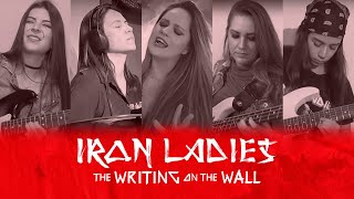 Iron Ladies - The Writing On The Wall